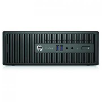 HP ProDesk 400 G3 SFF PC Core i3-6100 4GB 500GB Win 7 Pro