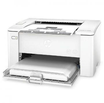 HP LaserJet Pro M102w Wireless Laser Printer