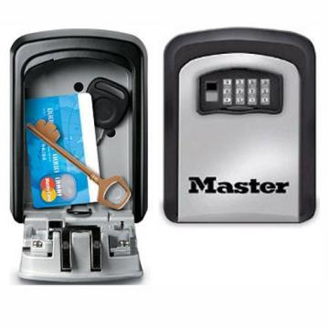 Master Lock Extra Large Combination Key Safe