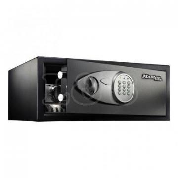 Master Lock Digital Combination Safe Large 22.03L / 7.8kg Black & Grey