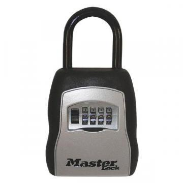 Master Lock Combination Key Safe with Shackle