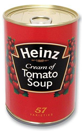 Sterling Security SafeCan Heinz Tomato Soup
