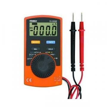 Tenma Digital MultiMeter, Pocket