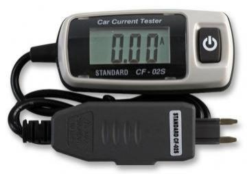 Tenma Automotive Current Tester, Mini BLADE