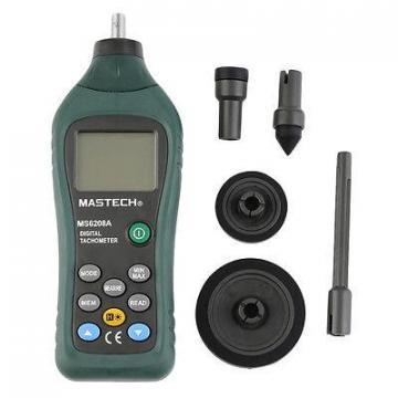 Tenma Accurate Digital TachoMeter with a 5 Digit LCD Display
