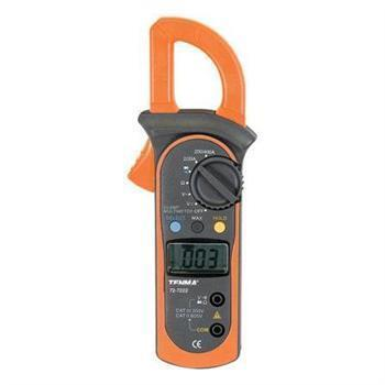 Tenma 400A AC Digital Clamp Meter with Temperature