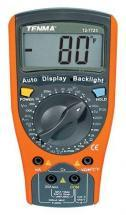 Tenma 3.5 Digit Handheld Manual Ranging Digital MultiMeter with AC/DC Voltage, A