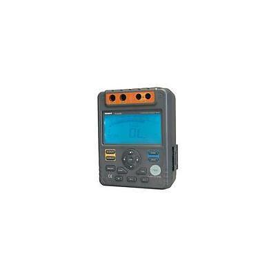 Tenma 2.5KV Insulation Resistance Tester featured with Over Range Warning