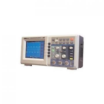 Tenma 2 Channel 60MHz Digital Storage Oscilloscope with USB, RS232 and LAN