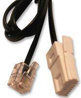 Pro Signal BT Plug to RJ11 5M Black