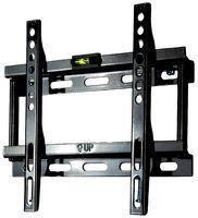 "TTAP Group Slim Fixed TV/ Monitor Wall Bracket for 19""-40"" Screens"