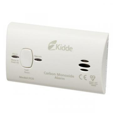 Kidde Carbon Monoxide Alarm Battery Operated
