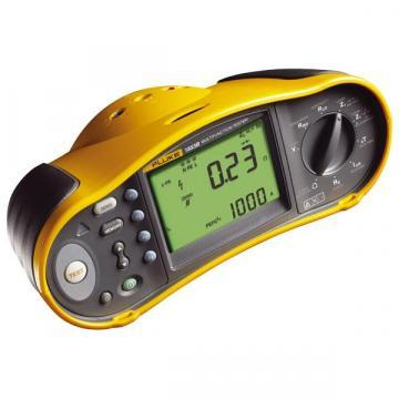Fluke 1653B Multifunction Insulation Tester