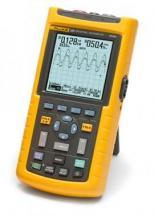 Fluke 40MHz 2 Input Channel Scopemeter