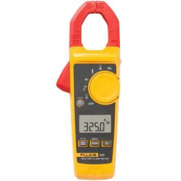 Fluke 400A True RMS AC/DC Digital Clamp Meter