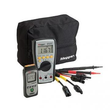 Megger PVK320 Solar Test Kit