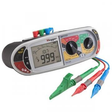 Megger MFT1731 Multi-Function Electrical Tester