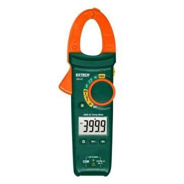 Extech Instruments 400A AC Digital Clamp Meter with NCV