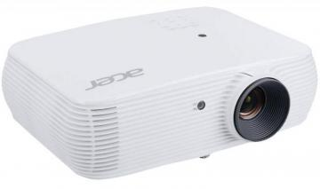 Acer H5382BD LumiSense+ 720p HD Ready DLP Projector, 3300LM HDMI