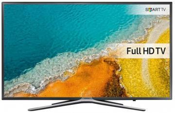 "Samsung 40"" 5 Series Flat Smart LED TV 1080p HD"