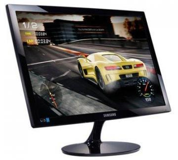 "Samsung 24"" Full HD Gaming LED Monitor with HDMI"