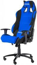 AK Racing Prime Gaming Chair - Black/Blue