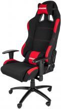 AK Racing K7012 Series Gaming Chair - Red