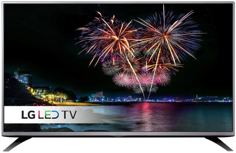"LG 49"" Full HD 1080p LED TV with"