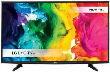 "LG 43"" 4K Ultra-HD HDR Smart LED TV"