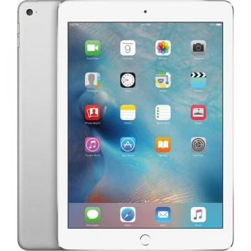 Apple iPad Air 2 128GB Wi-Fi, Silver