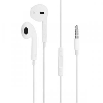 Apple Genuine OEM Apple iPhone 5, 6/6S Earpod headphones