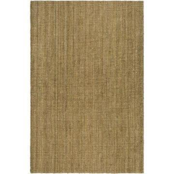 Safavieh Casual Natural Fiber Hand-Woven Natural Thick Jute Rug (3' x 5')
