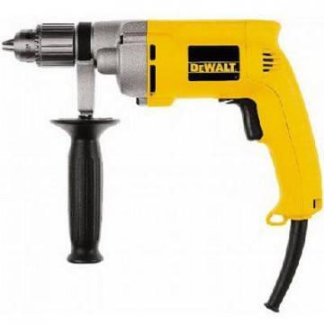 DeWalt Variable-Speed Reversible Drill with 1/2-Inch Chuck