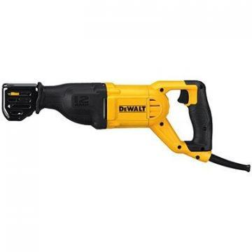 DeWalt Reciprocating Saw, Heavy-Duty, 12-Amp