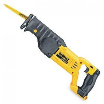 DeWalt Max Reciprocating Saw, 20V Lithium-Ion  (Tool Only)