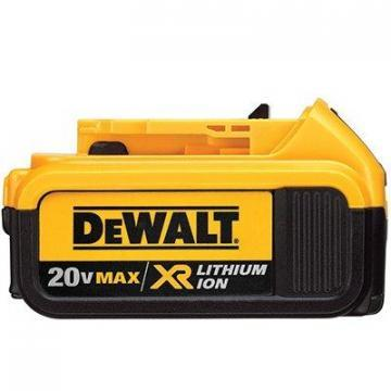 DeWalt Lithium-Ion Battery, 20V