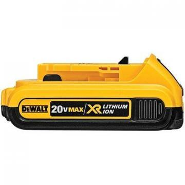 DeWalt Lithium-Ion Battery Pack, 20V