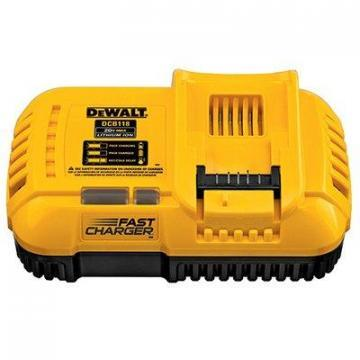 DeWalt Flex Volt Rapid Charger, 20/60V Batteries