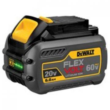 DeWalt Flex Volt Lithium-Ion Battery, 20/60V