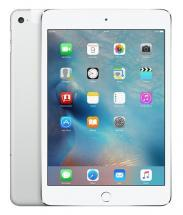 Apple iPad mini 4 128GB Wi-Fi, Silver