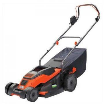 Black & Decker Electric Lawn Mower, Corded, 17""