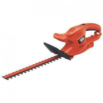 Black & Decker Electric Hedge Timmer, Dual Action, 16""