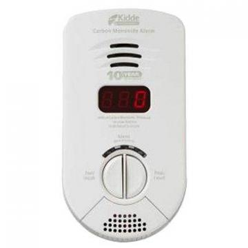 Kidde Voice CO Alarm, AC Plug-In