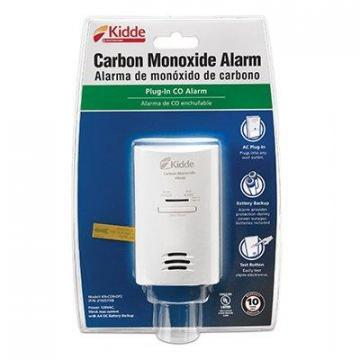 Kidde The Nighthawk Carbon Monoxide Alarm, AC