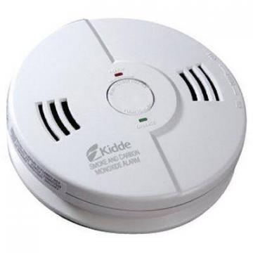 Kidde Talking Alarm, Combination Carbon Monoxide & Smoke