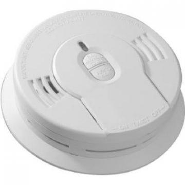 Kidde Smoke Alarm, 10-Year Lithium Battery