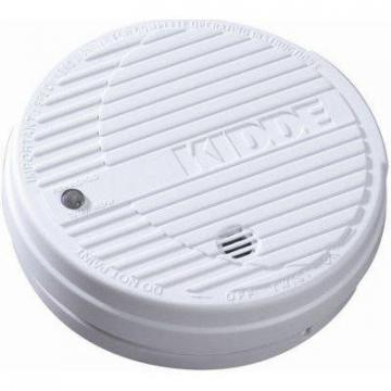 Kidde Basic Smoke Alarm
