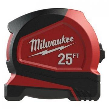 Milwaukee Tool Tape Measure, Heavy-Duty, 25ft