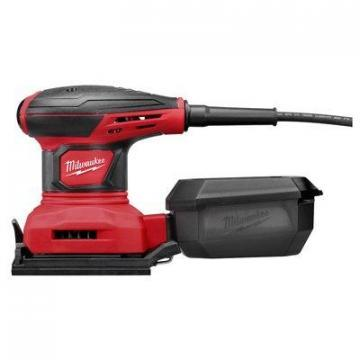 "Milwaukee Tool Palm Sander, 1/4"" Sheet"