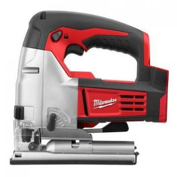Milwaukee Tool M18 Cordless Jig Saw, Tool Only